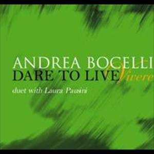The Best of Andrea Bocelli - 'Vivere' 2007 Andrea Bocelli