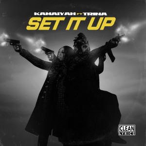 Listen to Set It Up song with lyrics from Kamaiyah