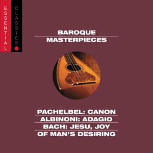 Eugene Ormandy的專輯Pachelbel: Canon; Albinoni: Adagio; Bach: Jesu, Joy of Man's Desiring; more