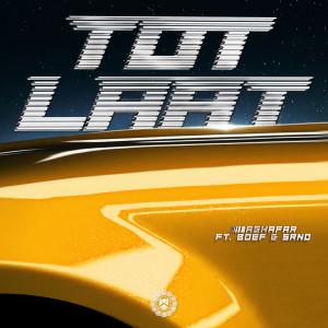 Album Tot Laat from Ashafar
