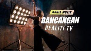 Rancangan Realiti TV Tempatan!