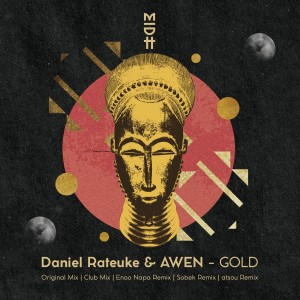 Listen to Gold song with lyrics from Daniel Rateuke