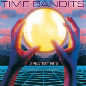 Album Greatest Hits from Time Bandits