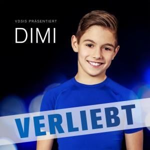 Album Verliebt from Dimi