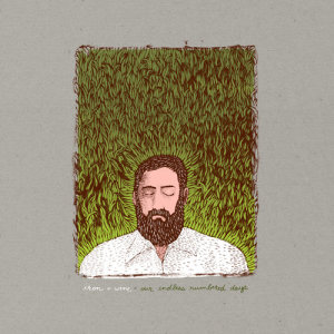 Album Passing Afternoon (Demo) from Iron & Wine