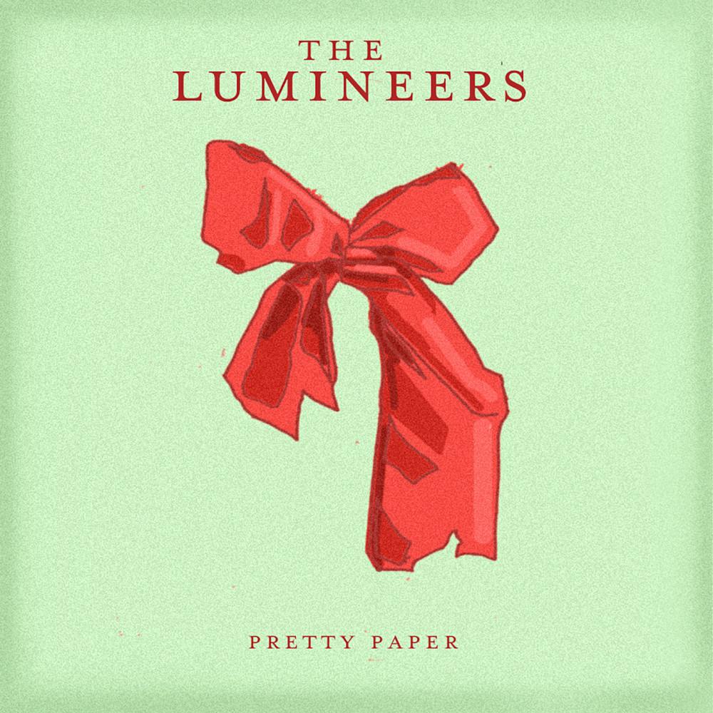 ฟังเพลงใหม่อัลบั้ม Pretty Paper
