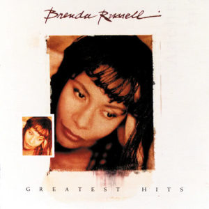 Album Greatest Hits from Brenda Russell