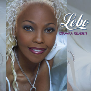 Album Drama Queen from Lebo Mathosa
