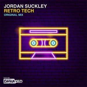 Retro Tech dari Jordan Suckley