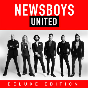 Album United (Deluxe) from Newsboys