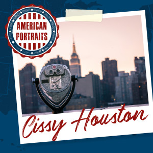 Album American Portraits: Cissy Houston from Cissy Houston