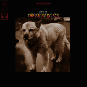 Album Songs Of from The Story So Far