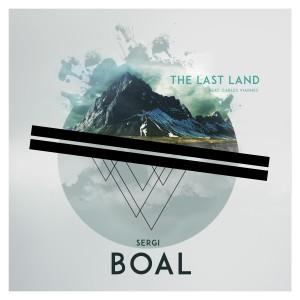 Album The Last Land from Sergi Boal