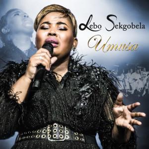 Album Message Of Hope Sermon Single from Lebo Sekgobela