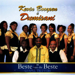 Album Se Beste van die Beste Gospel Treffers from Kevin Booysen