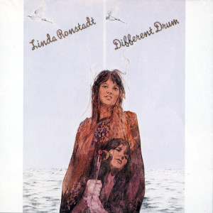 Different Drum 1974 Linda Ronstadt