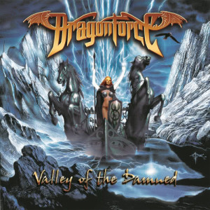 Valley of the Damned dari Dragonforce