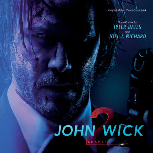 Listen to John Wick Reckoning song with lyrics from Tyler Bates