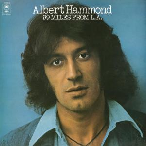 Album 99 Miles from L.A. from Albert Hammond