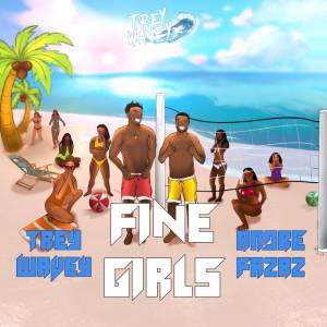 Album Fine Girls (Explicit) from Andre Fazaz