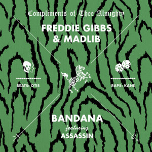 Album Bandana from Assassin