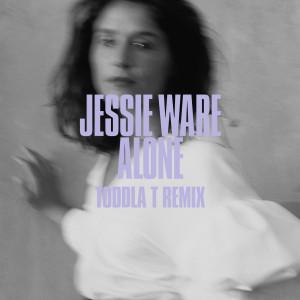 Alone 2017 Jessie Ware