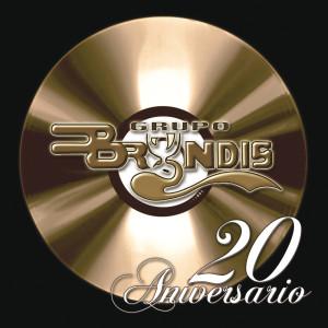 20 Aniversario 2012 Grupo Bryndis