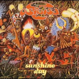 Album Sunshine Day: The Pye / Bronze Anthology from Osibisa