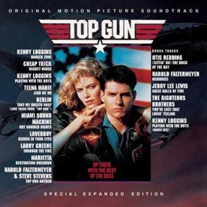 อัลบั้ม Top Gun - Motion Picture Soundtrack (Special Expanded Edition)