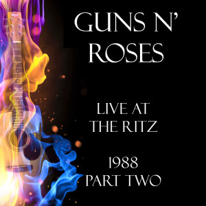 Live at the Ritz 1988 Part Two
