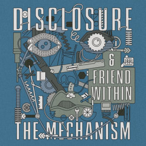 Album The Mechanism from Friend Within