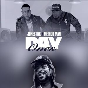 Method Man的專輯Day Ones