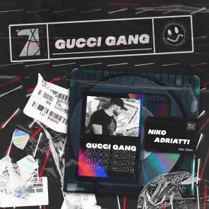 Album Gucci Gang (Remix) (Explicit) from DJ Casper