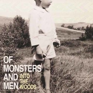 Of Monsters And Men的專輯Into The Woods