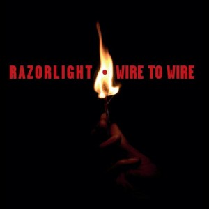 Album Wire To Wire from Razorlight