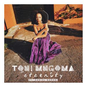 Album Eternity from Toni Mngoma
