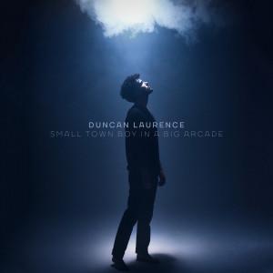 Small Town Boy In A Big Arcade dari Duncan Laurence