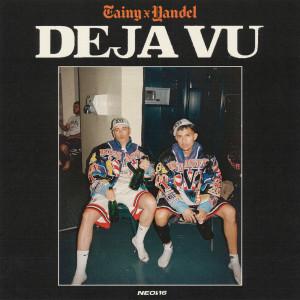 Album DEJA VU from Tainy