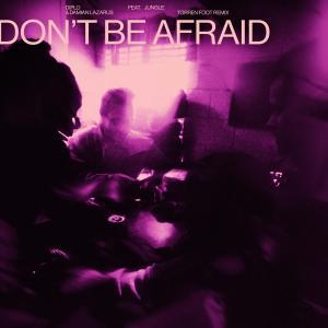 Album Don't Be Afraid (feat. Jungle) (Torren Foot Remix) from Diplo