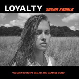 Sasha Keable的專輯Loyalty