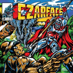 Album Double Dose of Danger from Czarface