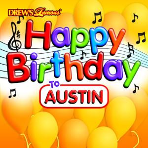 The Hit Crew的專輯Happy Birthday to Austin
