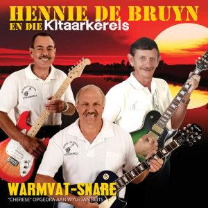 Album Warmvat Snare from Hennie De Bruyn