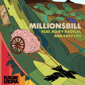 Album Million$Bill (Edit) from Future Utopia