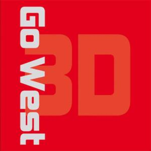 Album 3D, Pt. 1 from Go West