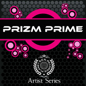 Album Prizm Prime Works from Prizm Prime