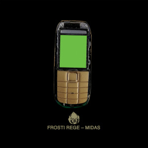 Album Midas from Frosti Rege