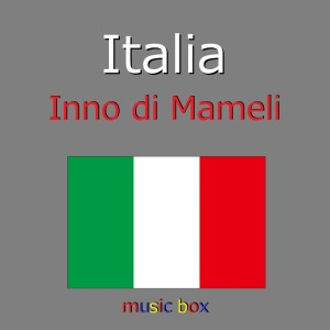 Album Italia/Inno di Mameli (Music Box) from Orgel Sound J-Pop