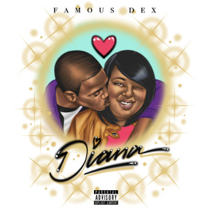Album Diana from Famous Dex