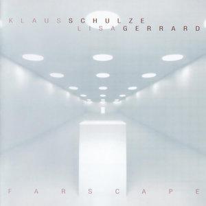 Album Farscape from 克劳斯·舒尔茨